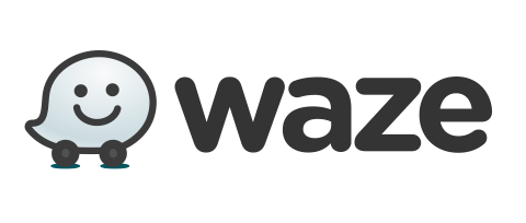 localização waze certificado digital